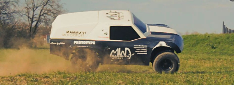 Watch the Mammuth Rewarron launch video!